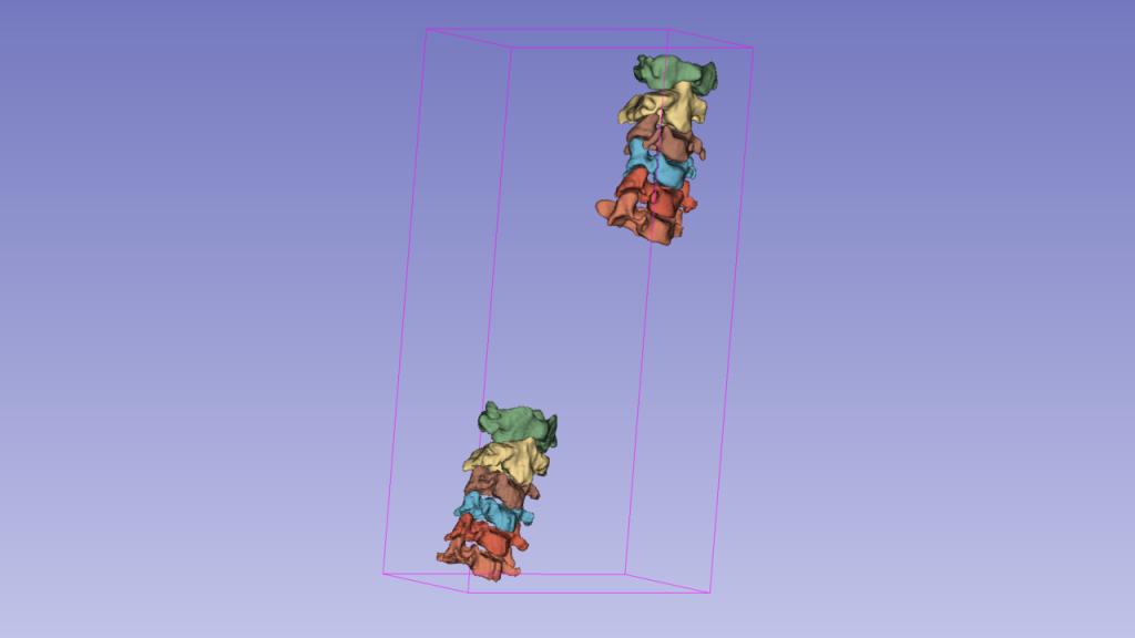 Logo zum Projekt 3D Mesh Alignments Using Multi-resolution Non-rigid Image Registration Techniques
