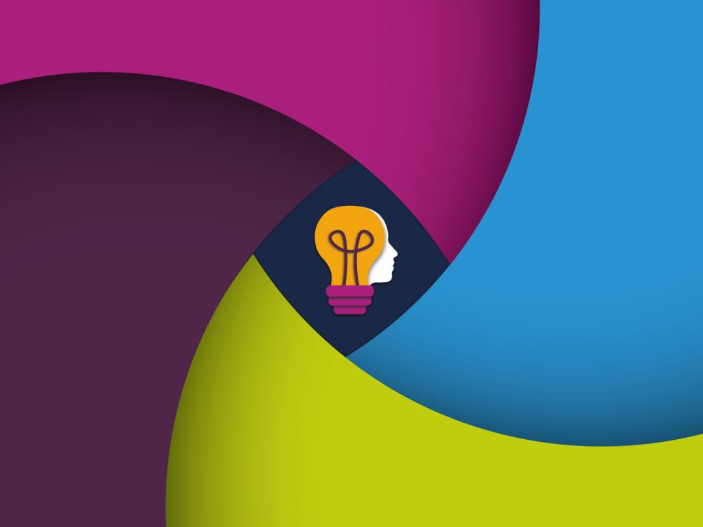 Logo des Ideenfinder Projekts