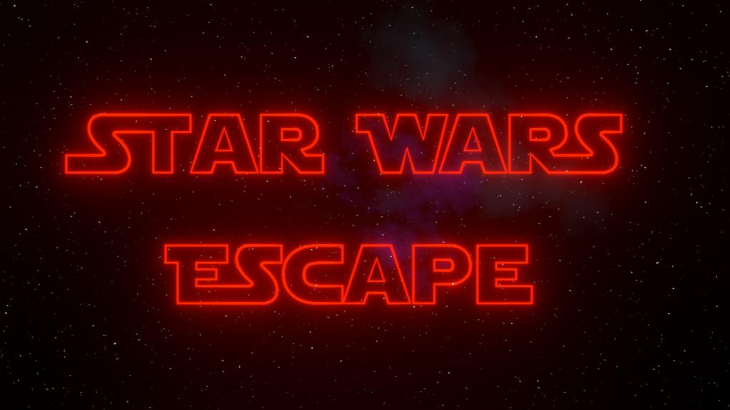 Logo zum Projekt Star Wars Escape