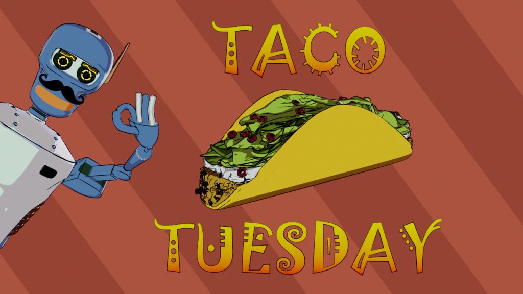 Logo des Projekts Taco Tuesday